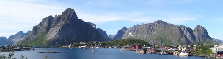 Nordnorwegen Urlaub Sehenswürdigkeiten></img><br class=