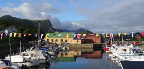 Lofoten Inseln mit Vesterålen: Urlaubs- & Reisetipps