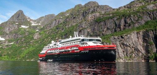 Hurtigruten: Postschiff-Reisen in Norwegen – Ratgeber